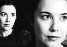 Lisa HANNIGAN 'At Swim' (p) 2016 PIAS