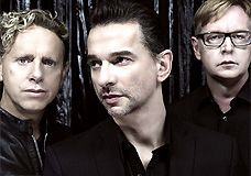 Depeche Mode – 'Soothe My Soul'
