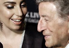 Tony Bennett & Lady Gaga – 'But Beautiful'